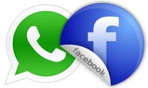 فيسبوك تستحو> على واتساب